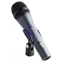 Micrófono Para Voz Sennheiser E835