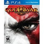 God Of War 3 Ps4 Gow Remastered Cd Fisico Sellado Original !