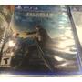 Final Fantasy 15 Xv Edicion Dia Uno Español Sellado Ps4