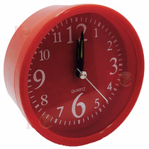 Reloj Despertador Analogico 4585 Redondo Envio Promo Caba