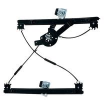 Maquina Vidro Manual Gol Parati Saveiro G2 G3 G4 Porta Daint