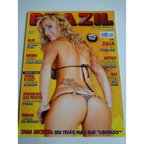 Revista Brazil Sex Magazine Ano. 16 N° 166
