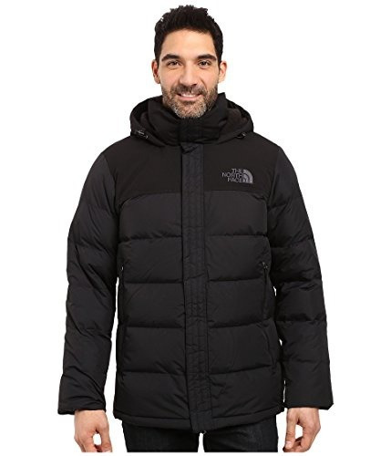 chaqueta north face nuptse