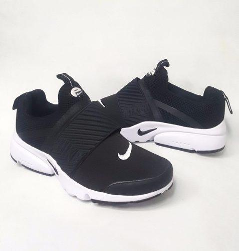 zapatillas nike negras de mujer mercadolibre
