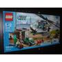 Lego City 60046 Helicoptero