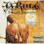 Ja Rule Cd The Last Temptation Nuevo Hip Hop / Rap 50%off