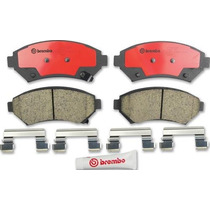 Balatas Brembo (d) Cadillac Seville Sts 97-97