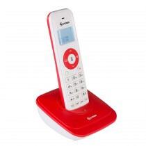 Teléfono Inalámbrico Con Tecnología Dect Para Evitar Interfe