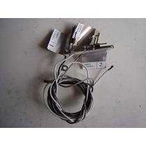 Antena Wifi Wireless Notebook Intelbras I35 - Novo
