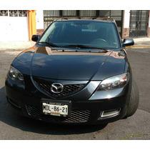 Precioso Mazda 2009 Todo Pagado