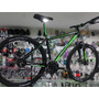 Bicicleta Mtb Diamondback Hook Rod 27.5-24 Vel C/discos