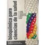 Bioquimica Para Ciencias De La Salud