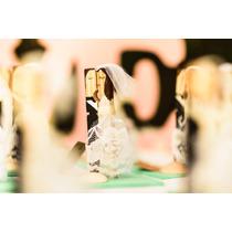 Souvenirs Para Casamiento Broche Novio Y Novia. A Pedido :)
