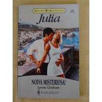 Noiva Misteriosa - Lynne Graham - Julia # 1084
