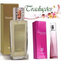 Perfume Gold Feminino Fragrância Very Irrésistible Nº 22