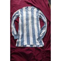 Racing Camiseta De Utileria De Pique Uribarry