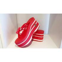 Playboy Shoes- Coleccion Primavera Verano