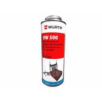 Liquido Para Prueba De Inyectores Wurth