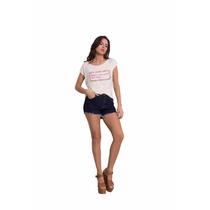 Remera Harrow Octane Jeans