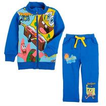 Conjunto Mono Sweter Deportivo Para Niños Rym