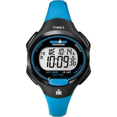 3af457857479 Reloj Timex Para Mujer T5k526 Ironman Con Correa De Resina -   183.550 en  Mercado Libre