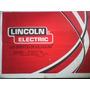 Electrodos Lincoln Gridur 18 1/8 (recubrimientos Duros)