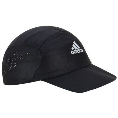 Boné adidas Adizero Cc Cap Running Climacool- Preto - R  29 c4605f6b5d1