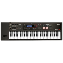 Roland Xps-30 Teclado Sintetizador Melhor Que Juno-di Xps-10