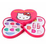 Pupa De Maquillaje Hello Kitty 2 Pisos Kit