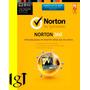 Antivirus Norton 360 Licencia Original 3 Pc X 1 Año (igt)
