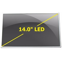 Pantalla Notebook 14.0 Led Display Outlet Gtia 1 Año