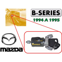 94-95 Mazda Pick Up Switch Encendido Con Llaves