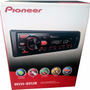 Pioneer Mvh85ub