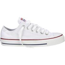 zapatillas converse blancas de mujer