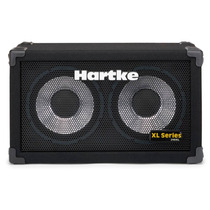 Caja Bafle Hartke 210xl P/ Bajo 2x10 200 Watts Cono Aluminio