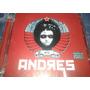 Andres Calamaro - Obras Incompletas (cd+dvd Nuevo Y Sellado)