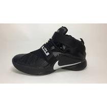 Nike Bota Lebron Soldier