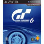 Gran Turismo 6 Ps3 Español Fisico Nuevo Sellado Local Lanus