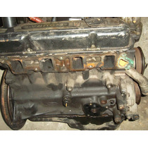 Bloco Do Motor Do Ford Ká Endura 98 S/garantia