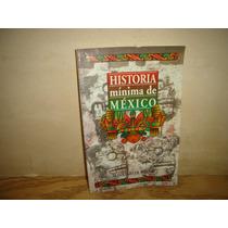 Historia Mínima De México