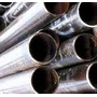 Tubos Galvanizado Para Alfajol De 2 X. 2.20 De Largo