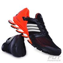 Tênis Adidas Springblade Ignite - Futfanatics
