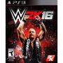 Wwe 2k16 Ps3 Fisicos Sellados En Español Play 3 Nuevo Local