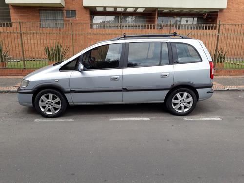 Chevrolet Zafira 23000000 En Mercado Libre