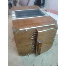Mueble Bandoneón Completos Aa Ela Luthier