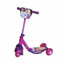 Scooter, Patin Del Diablo, Disney Princesas