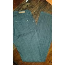 Jeans Wrangler Mujer Chupin, Sin Uso!