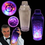 Vaso Shaker Cocktail Luminoso Bar Luces Sicodelicas
