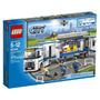 Lego City Police Unidad Movil De Policia 60044