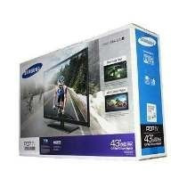 Televisor Samsung Plasma 43 Pdp Serie 4